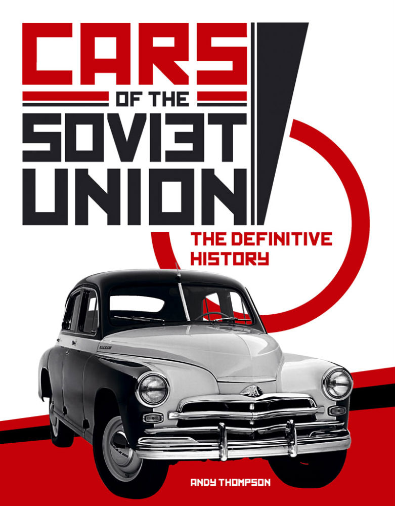 Cars of the Soviet Union